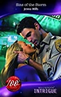 Sins of the Storm (Mills & Boon Intrigue)