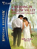 A Wedding in Willow Valley (Willow Valley Women)