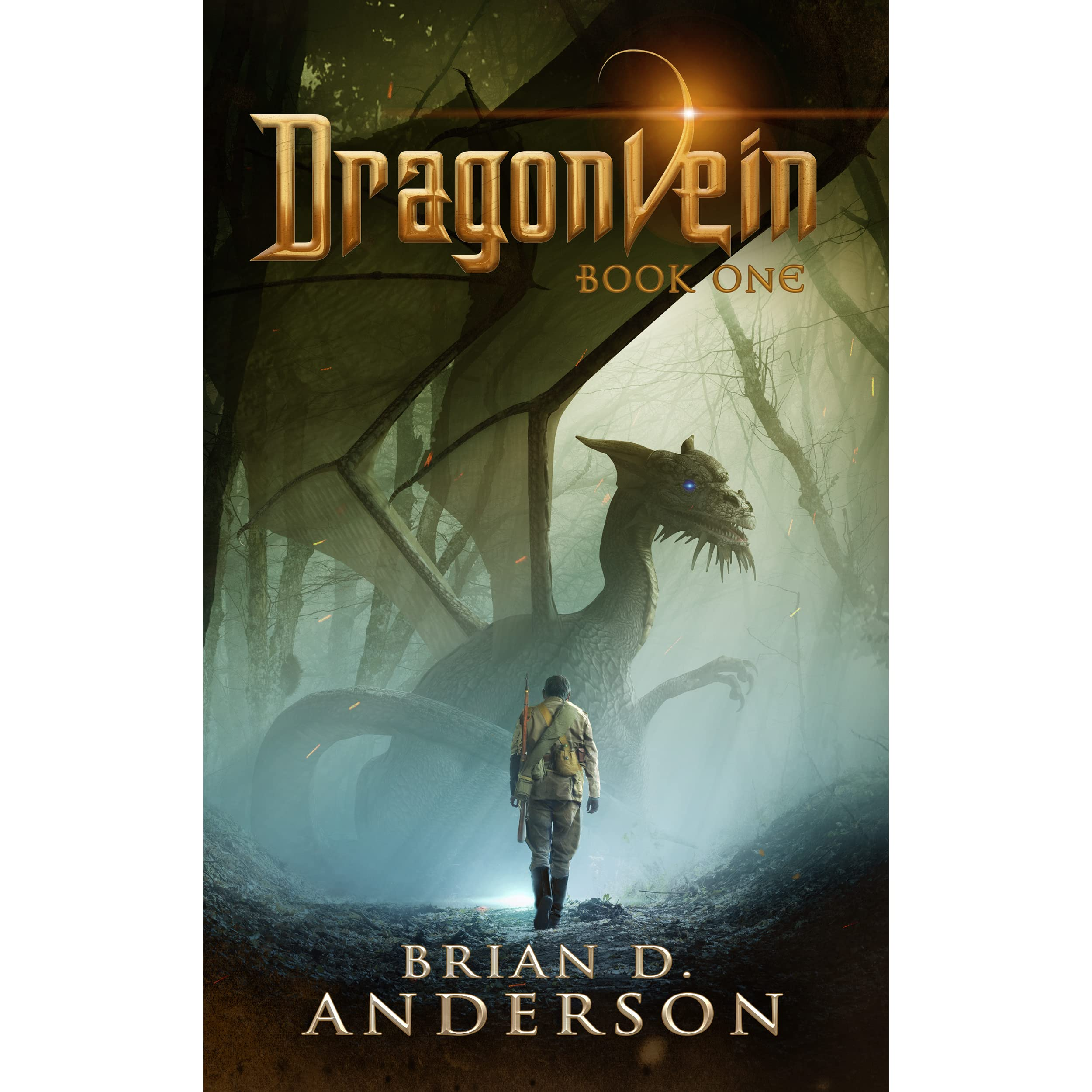 Dragonvein (dragonvein, #1) By Brian D Anderson €� Reviews, Discussion,  Bookclubs, Lists