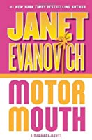Motor Mouth (Alex Barnaby #2)