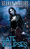 Late Eclipses (Toby Daye #4)