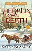Herald of Death (Pennyfoot Hotel Mystery #19)