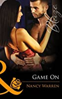 Game on (Mills and Boon Blaze)