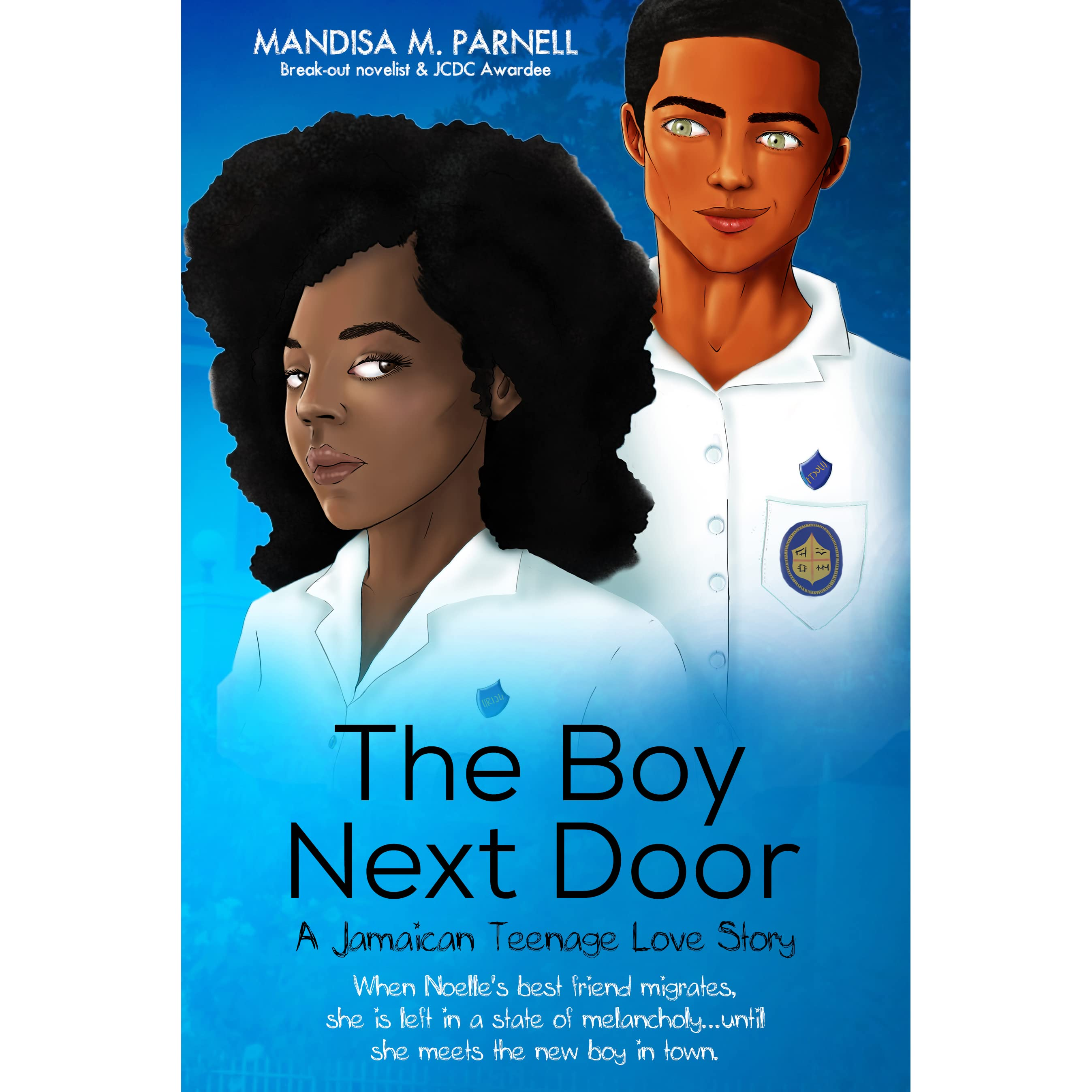 The Boy Next Door By Mandisa M. Parnell