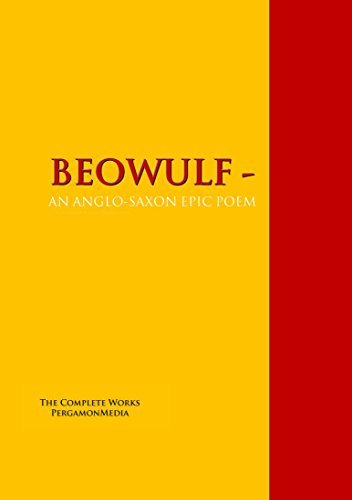 beowulf poem review The english language's oldest poem is stuffed full of action, told with a 360-degree vividness that makes each fresh scenario feel real so chris thorpe&r.