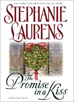 The Promise in a Kiss (Cynster, #0.5)