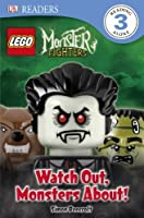 LEGO® Monster Fighters Watch Out, Monsters About! (DK Readers Level 3)