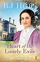 Heart of the Lonely Exile (The Emerald Ballad, #2)
