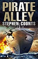 Pirate Alley (Tommy Carmellini Book 5)