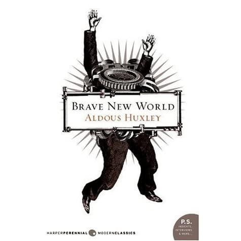 brave new world book preview Brave new world includes original stories that act as a preview for the following books: dcu: brave new world #1 us price: $100 available buy now.