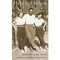 Here in Harlem: Poems in Many Voices