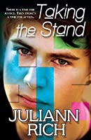 Taking the Stand (The Crossfire Trilogy Book 3)