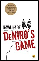 de niro 39 s game by rawi hage reviews discussion bookclubs lists. Black Bedroom Furniture Sets. Home Design Ideas