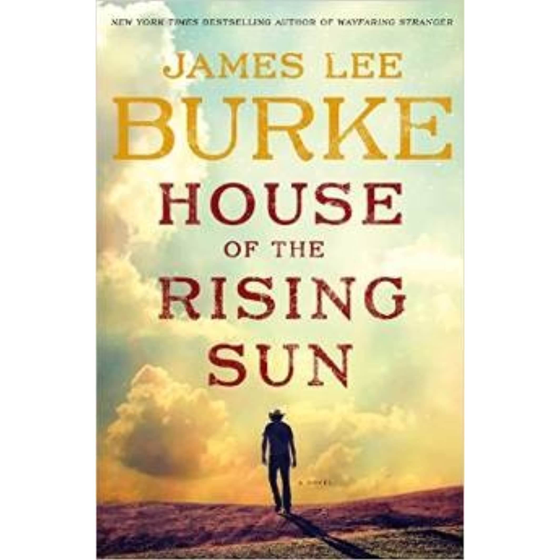 House Of The Rising Sun (hackberry Holland, #4) By James Lee Burke €�  Reviews, Discussion, Bookclubs, Lists