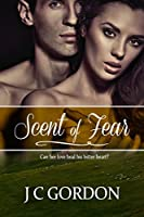 Scent of Fear (Doherty Brothers, #1)