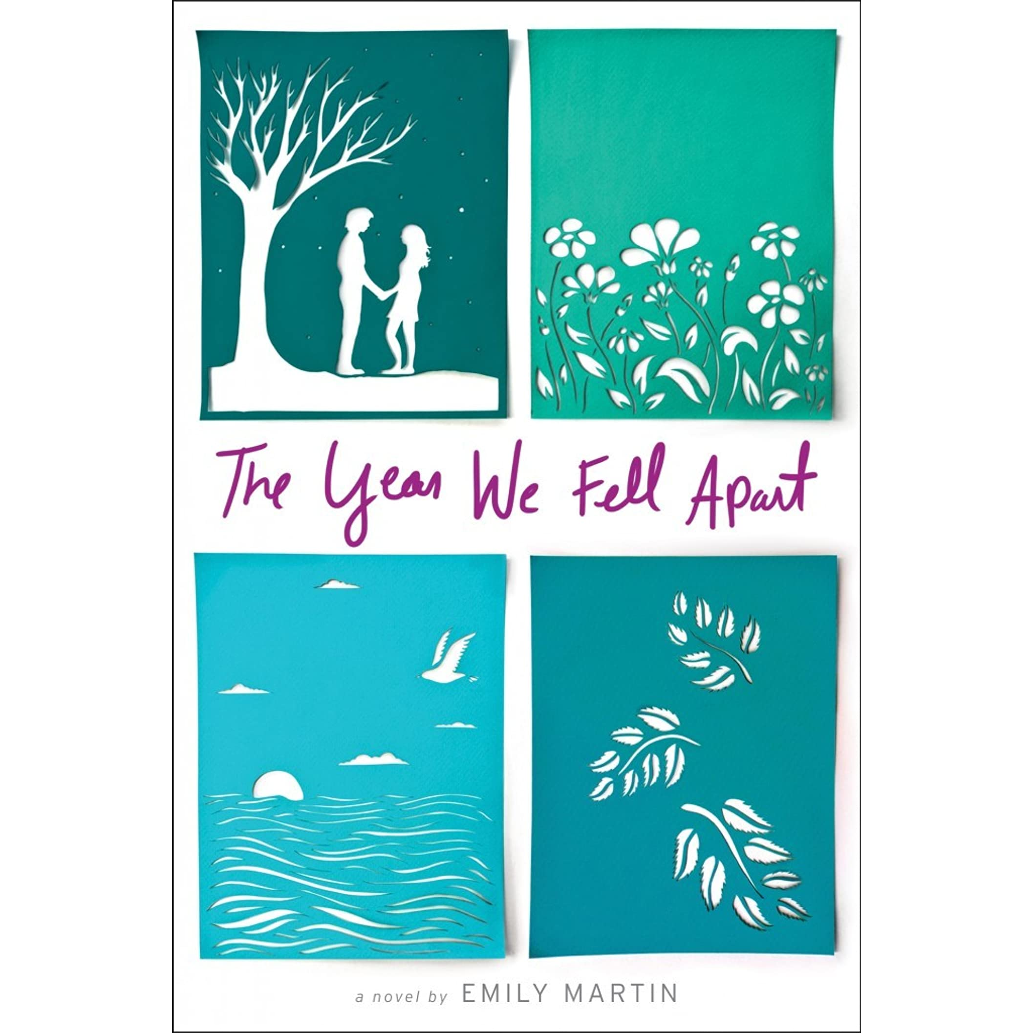the year we fell apart by emily martin reviews discussion the year we fell apart by emily martin reviews discussion bookclubs lists