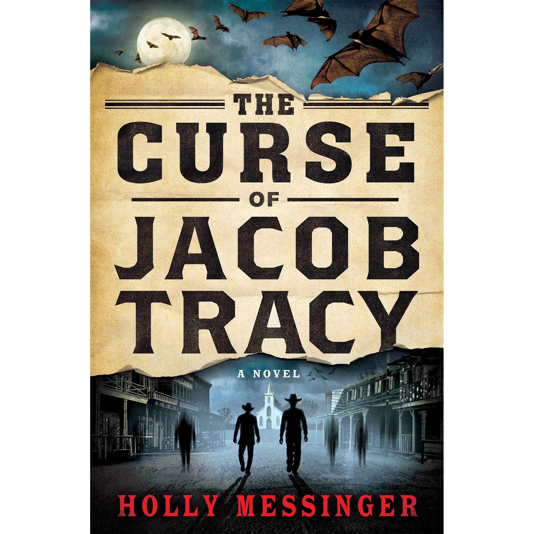 The Curse Of Jacob Tracy (jacob Tracy #1) By Holly Messinger €� Reviews,  Discussion, Bookclubs, Lists