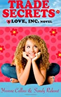 Trade Secrets: A fun, contemporary romance about the cutthroat love business (Volume 1)