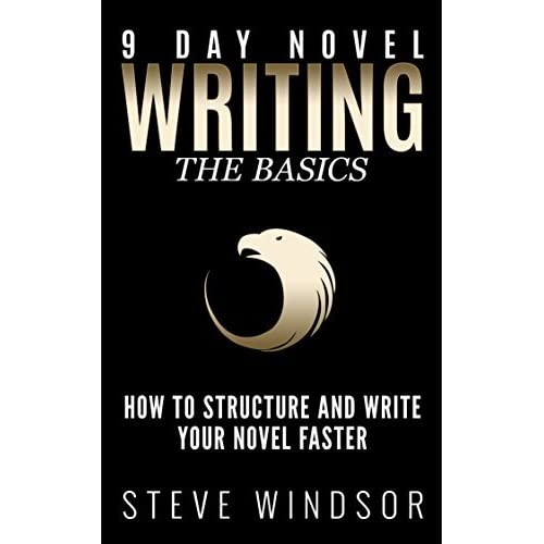 how to write a novel in a day