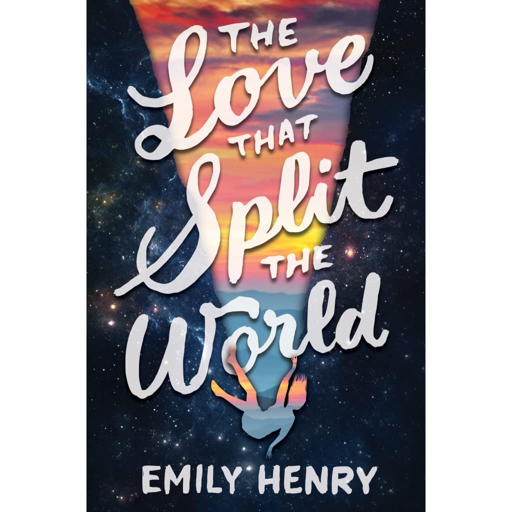The Love That Split The World By Emily Henry €� Reviews, Discussion,  Bookclubs, Lists