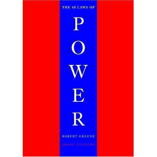 48 Laws Of Power Quotes: The 48 Laws Of Power By Joost Elffers
