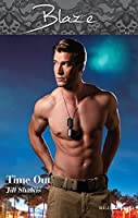 Time Out (Harlequin Sports Romance Book 1)