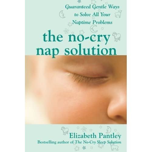the no cry solution pdf