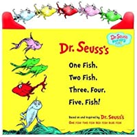 One Fish, Two Fish, Red Fish, Blue Fish by Dr. Seuss — Reviews ...