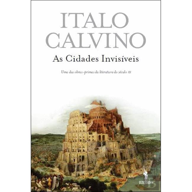 desire in calvino essay Literature as projection of desire  50:  an essay in velocity  175:  the uses of literature: essays italo calvino snippet view - 1986.
