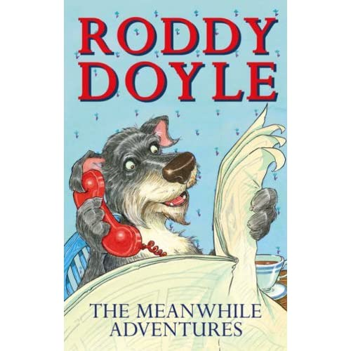 the joke by roddy doyle A warm, frank, and very funny account of family life and pregnancy as irish writer doyle (the commitments, 1989 also see below) continues the saga of the endearing working-class rabbitte family of barrytown, dublin.