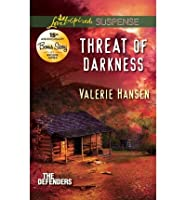 Threat of Darkness (Love Inspired Suspense True Large Print)