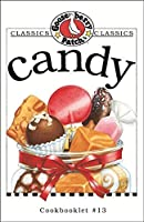 Candy Cookbook