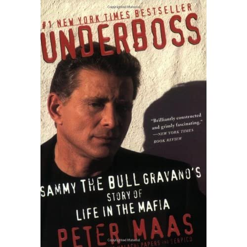 underboss peter maas epub