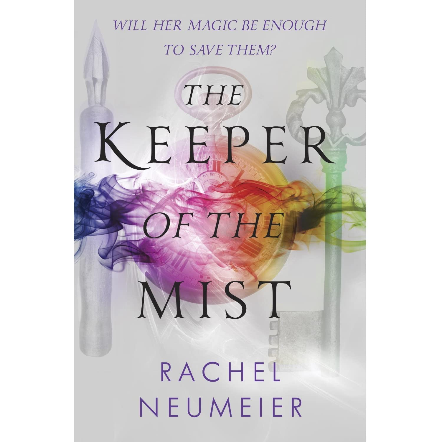 The Keeper Of The Mist By Rachel Neumeier €� Reviews, Discussion, Bookclubs,  Lists
