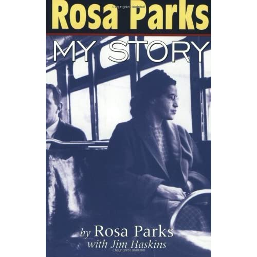 Rosa Parks: My Story by Rosa Parks — Reviews, Discussion ...