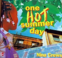 One Hot Summer Day (Mcgraw-hill BIG BOOK)