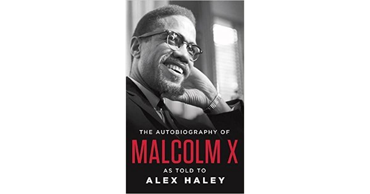 a biography paper of malcolm little A biography is a written account of the series of events that make up a person's life some of those events are going to be pretty boring, so you'll need to try to make your account as interesting as possible.
