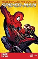 Miles Morales: Ultimate Spider-Man (2014-) #4