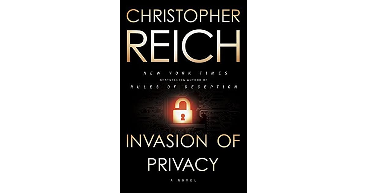Invasion Of Privacy Home