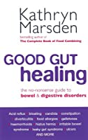 Good Gut Healing: The No-Nonsense Guide to Bowel & Digestive Disorders