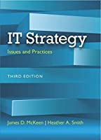 IT Strategy: Issues and Practices