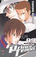 The Prince of Tennis Vol. 9: Watch The Target