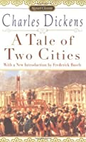 Help with the novel A Tale of Two Cities, PLEASE?