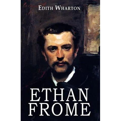 this is an essay on ethan frome Ethan frome lives on a farm that has belonged to his family for many generations before him due to the death of his father, ethan has to take on the entire farm as a young man, resulting in.