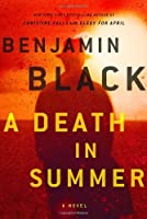 A Death in Summer (Quirke #4)