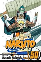 Naruto, Vol. 50:  Water Prison Death Match (Naruto, #50)