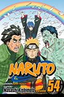 Naruto, Vol. 54: Peace Viaduct (Naruto, #54)