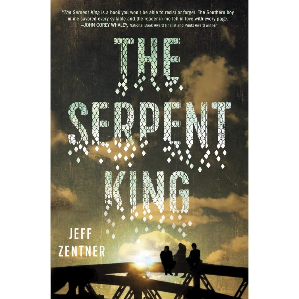 The Serpent King By Jeff Zentner €� Reviews, Discussion, Bookclubs, Lists