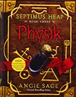 Flyte  Septimus Heap Book    Rejacketed   Amazon co uk  Angie Sage     The Official Septimus Heap Blog