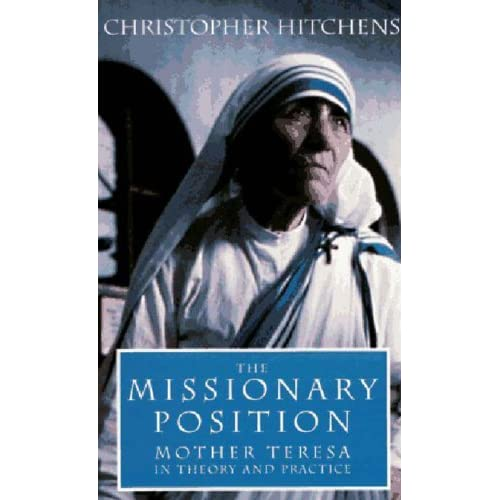 Missionary position review